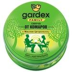 Gardex Family Mosquito Repellent Candle 110g