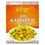 Ukrainska Zirka Seasoning for Potato 30g