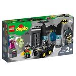 Конструктор Lego Duplo 10919 Печера Бетмена
