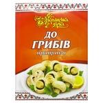 Приправа Українська Зірка до грибів 30г