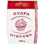 Ukrainska Zirka Sugar Icing 400g