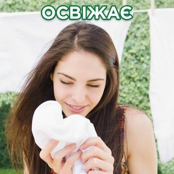 Жидкий стиральный порошок Ariel Горный родник 2,2л - купить, цены на Восторг - фото 2