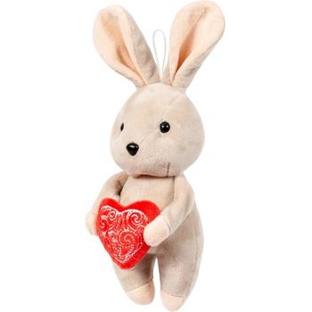 Stip Bunny Soft Toy 28cm