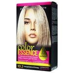 Крем-фарба Аромат Color Essence 10.2 Скандинавський блонд