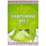 Ukrainska Zirka Bay Leaf 20g