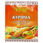 Ukrainska Zirka Chicken Granular Seasoning 70g