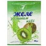 Semerka Kiwi Jelly 90g