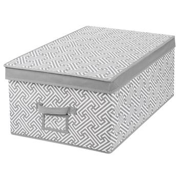 Короб для зберігання Handy Home Graphics UC-202 40х50х25см сірий