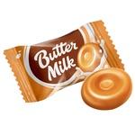 Roshen Butter Milk Caramel Lollipops