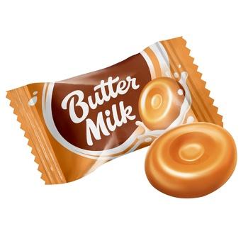 Карамель Roshen Butter Milk