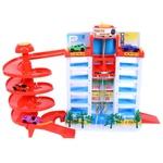 One Two Fun Super Garage Toy