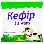 Кефир 1% 400г