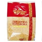 Ukrajinska Zirka Wheat Groats 800g