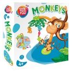 Игра One two fun Почепи мавпу 4+