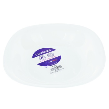 Тарелка суповая Luminarc Carine D2368 23см
