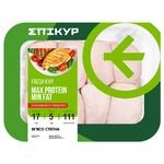 Мясо бедра Эпикур цыпленка-бройлера охлажденное весовое (маленькая упаковка)