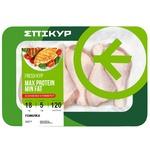 Epikur Broiler Chicken Shin without Antibiotic Large Tray