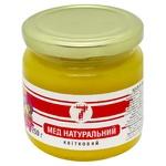 Мёд квітковий Семерка 250г