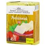 Subbota Processed Russian Cheese 90g