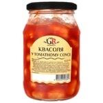 Фасоль Grand Ragu в томатном соусе 460г