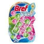 Toilet block Bref Perfume Switch 3*50 g Apple-Lotus