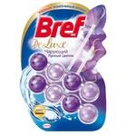 Bref Delux Block for the toilet Moonflower 2*50g