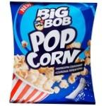 Попкорн Big Bob Солона прем'єра 90г