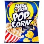 Big Bob Cheese Oscar Popcorn 90g