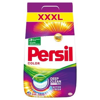 Стиральный порошок Persil Color автомат 9,45кг