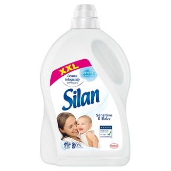 Softener Silan 2,775l Sensetive & Baby