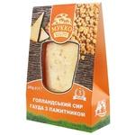 Сыр Мукко Голландский Гауда с пажитником 240г