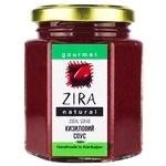 Соус Zira Natural кизиловый 200г