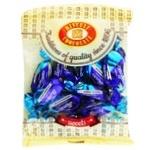 Конфеты Бисквит-Шоколад Верже глазированные с ароматом топленого молока 200г