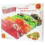 Ogut Nature's Nut-Fruity Turkish Delight 220g