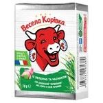 Vesela Korivka Processed Cheese with Herbs and Garlic 50% 70g