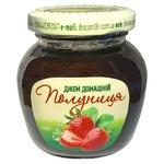 Charme Domestic Strawberry Jam 240g