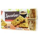 Auchan Speculoos Cookies 500g