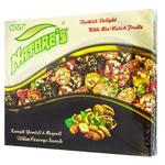 Nature's Nut-fruit Turkish Delight 180g