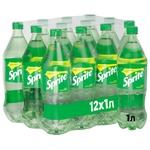 Напиток Sprite сильногазированый 1л