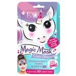 Маска для лица Eveline Magic Mask Cute Unicorn