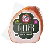 Meat Alan Branded smoked-boiled Ukraine