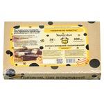 Kharkivskiy Cottage Cheese in Glaze with Vanilla Flavor 26% 500g