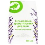 Kozhen Den Salt For Bath With Essential Oil Lavender 500g
