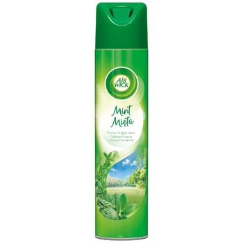 Air Wick Air Freshener Fresh Mint 300ml - buy, prices for CityMarket - photo 1