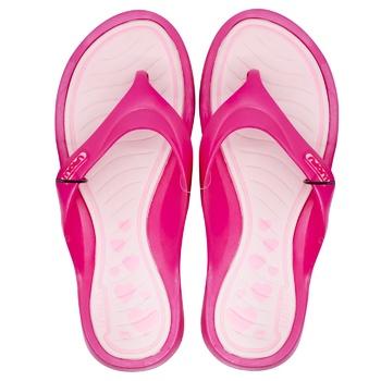 Взуття літнє Luofu жін. F2005-A04S фуксія И502