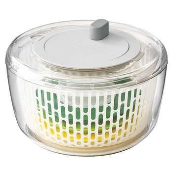 Plastic containers Joseph joseph for cooking England