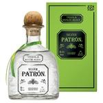 Текіла Patrón Silver 40% 0,75л
