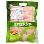 Филе бедра Эпикур цыпленка-бройлера охлажденное весовое (большая упаковка)