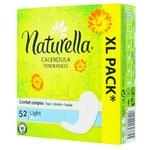 Прокладки гігієнічні Naturella Calendula Tenderness Normal 52шт