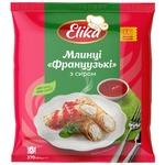 Elika Frozen With Cheese Pancakes 370g